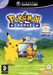 Carátula de Pokémon Channel para GameCube